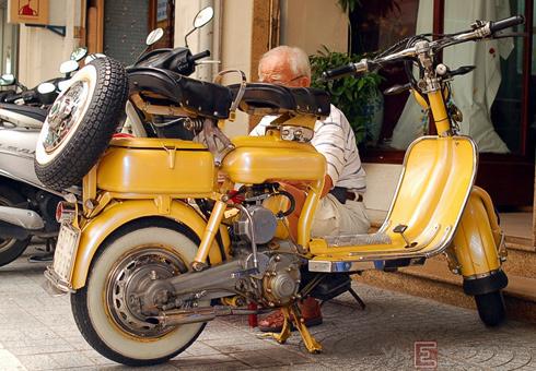 A ride down memory lane on Vietnam's favorite bikes
