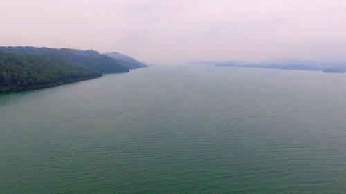 3 năm 'phá đá, đào sỏi' xây hồ Kẻ Gỗ Ho-ke-go-11_1494089121_VnEx_banner