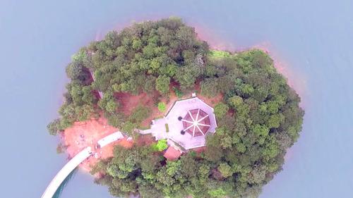 3 năm 'phá đá, đào sỏi' xây hồ Kẻ Gỗ Ho-ke-go-12_1494089025_VnEx_banner