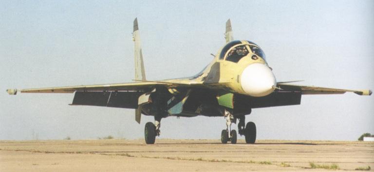 Viktor Pugachev - phi công Nga chắp cánh cho tiêm kích Su-27 Việt Nam