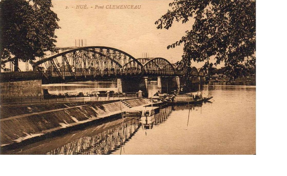 Cây cầu thế kỷ của xứ Huế Cau-Clemenceau_1508335864_VnEx