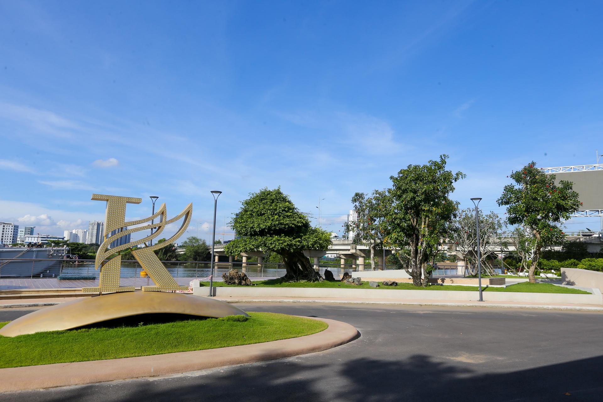 Kenton Node Hotel Complex - nơi tận hưởng khu giải trí đa dịch vụ