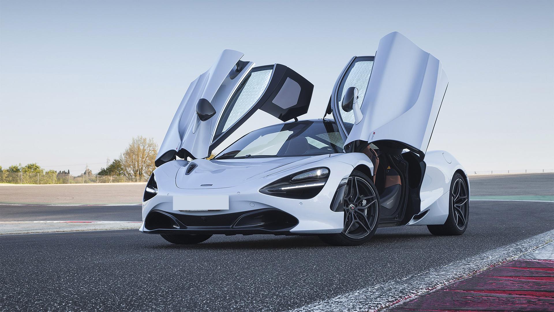 10 siêu xe đáng mua nhất 2018 - VnExpress