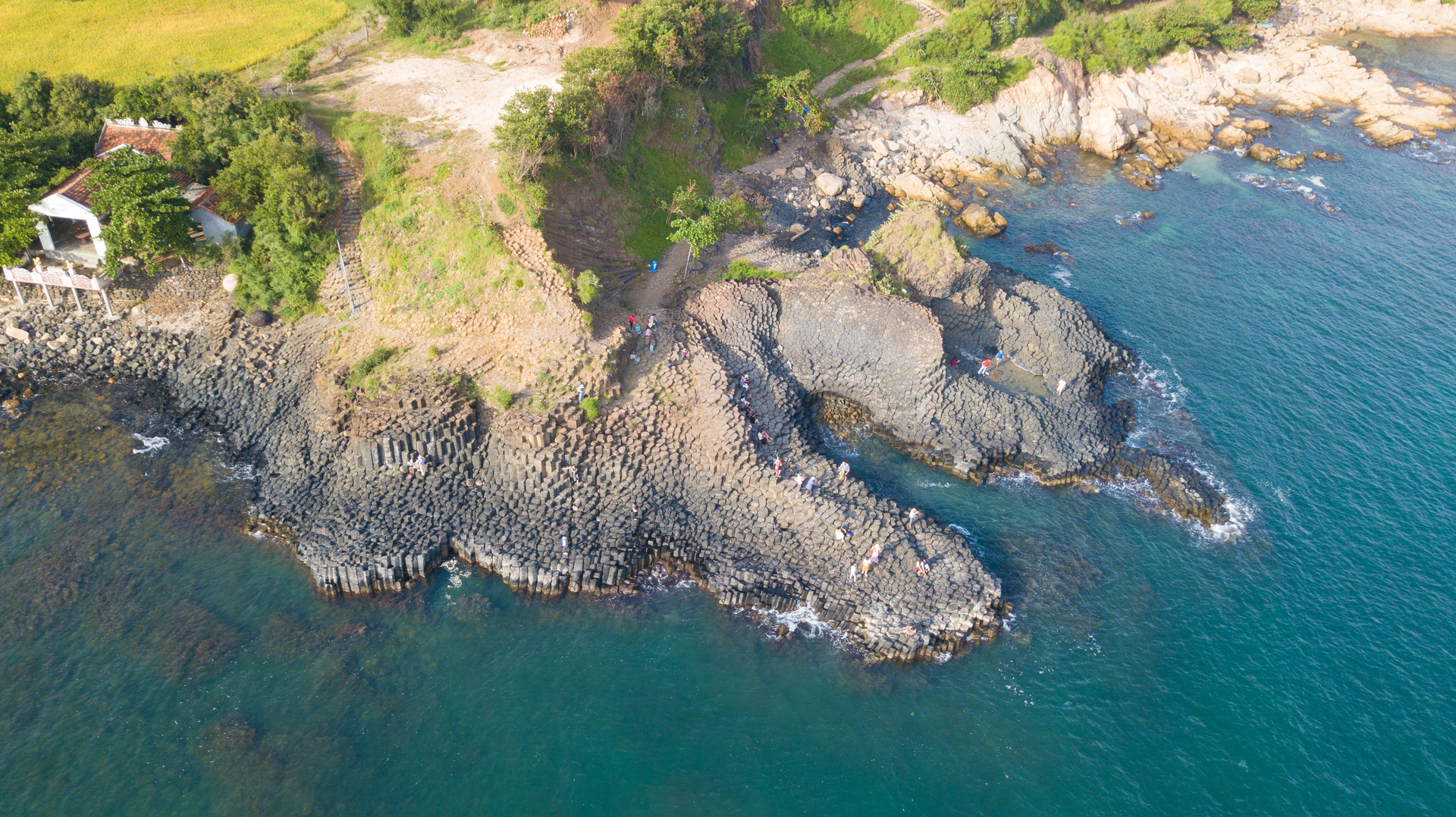 Phu Yen, Vietnam's land of the rising sun - VnExpress